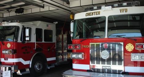 WV Firefighters - Live online scanner links