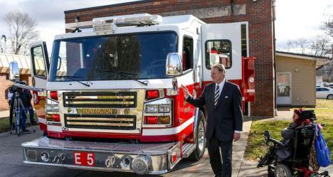 Wv Firefighters Firefighter Ems Jobs Amp Employment