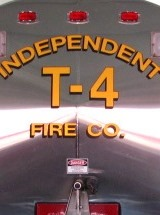 photo by Independent VFD