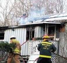 WV Firefighters - West Virginia Fire Department Scanner